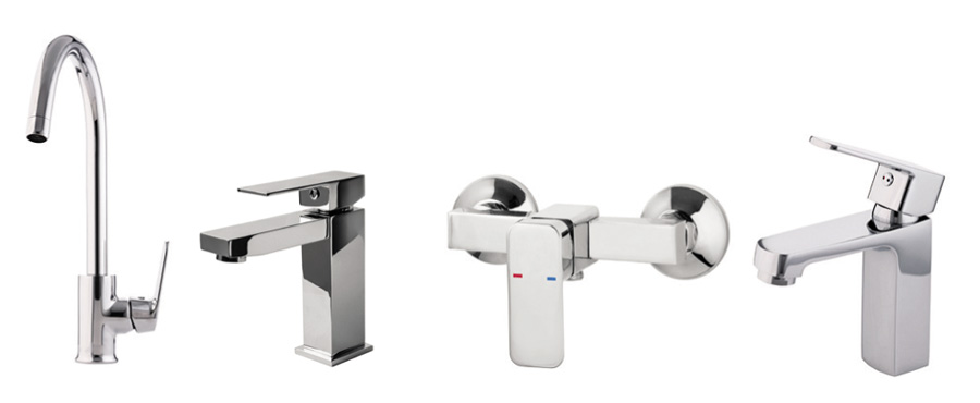 ECAU classification offers for sanitary tapware